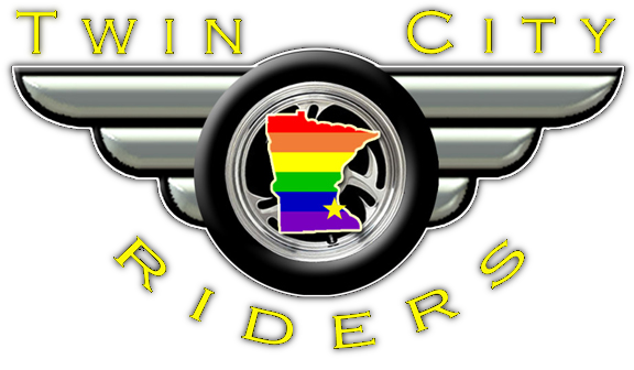 Twin City Riders